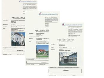 Gutachter Sachverständiger Immobilienbewertung Ingenieurbüro Karlsruhe